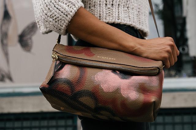 Historia torebki damskiej